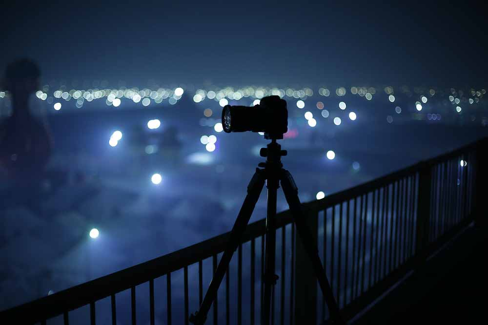 12 Incredible Night Photography Tips