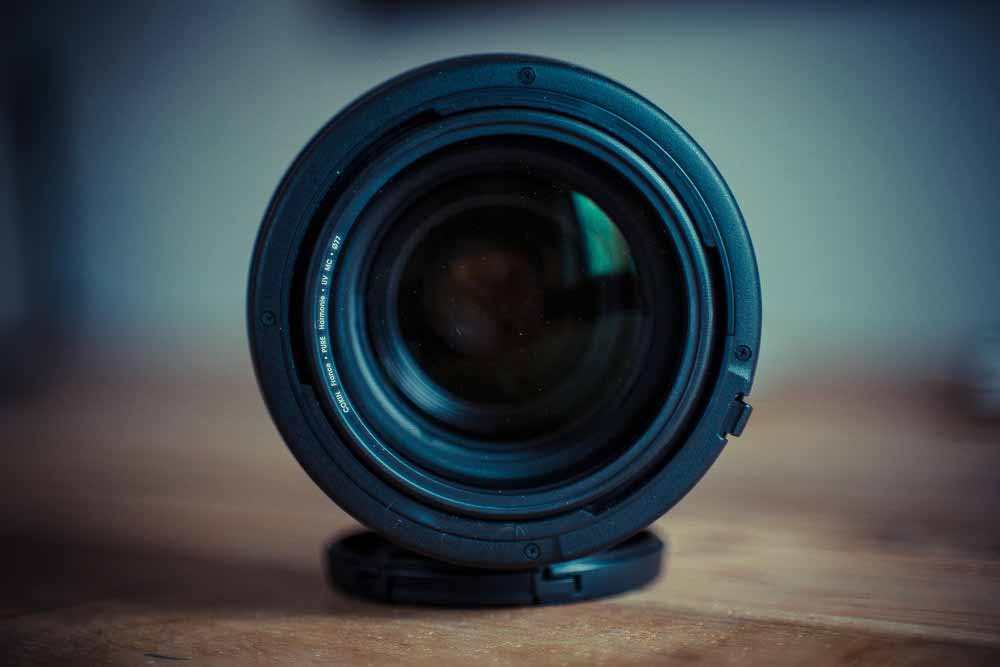 8 DSLR Photography Tips for Beginners