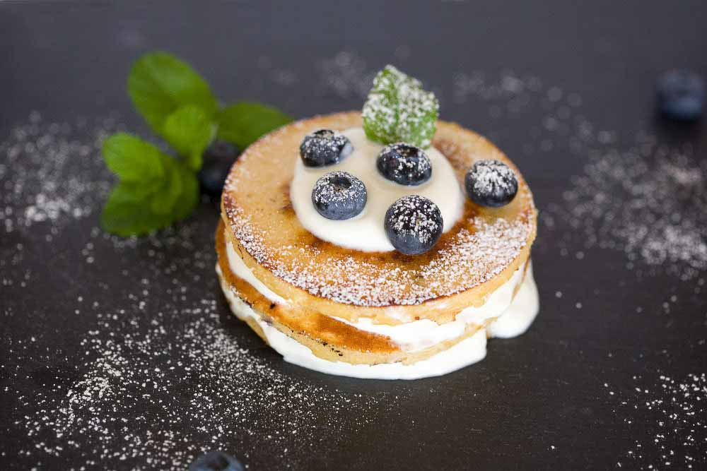 Food Photography Tips for the Aspiring Photographer